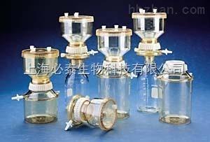 NALGENE可重复用的瓶顶过滤器