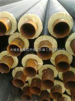 中山复合保温管生产厂家