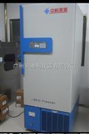 -86度立式超低溫保存箱DW-HL388