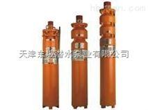 天津潜水泵-潜水井用潜水泵-大流量井用潜水泵
