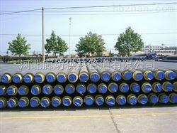 吉林直埋管道保温施工,聚氨酯保温管厂家
