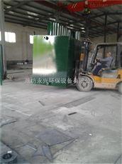 河北衡水二氧化氯发生器生产厂家