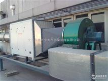 北京环保设备厂家供应低温等离子除臭设备