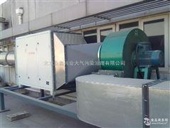 ZX-FQ北京环保设备厂家供应低温等离子除臭设备