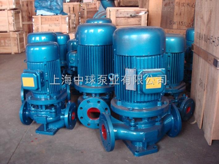 KQL50/160-3/2立式单级离心泵