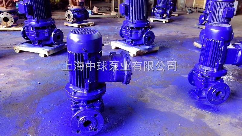KQL80/100-3/2立式单级单吸离心泵