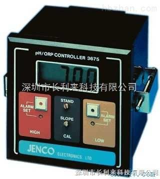 JENCO 3675工業PH計