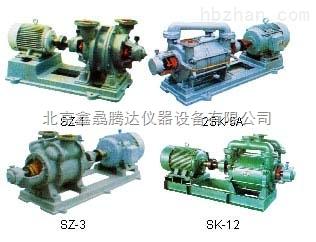 水环式真空泵SK-1.5型