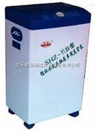 防腐五抽头循环水真空泵SHZ-95B型