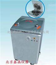 立式蒸汽滅菌器YM30B(30L自動補水)