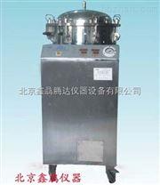 立式蒸汽滅菌器YM50Z型(50L定時數控)
