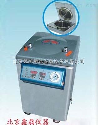 蒸汽灭菌器YM75FGN型(75L智控+干燥+内循环)
