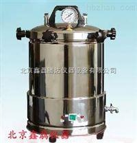 手提式高壓滅菌器YX280A型(24L防幹燒)