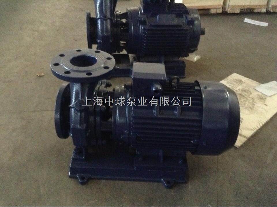 KQW100/150-11/2卧式单级离心泵