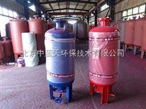 北京立式隔膜气压罐价格