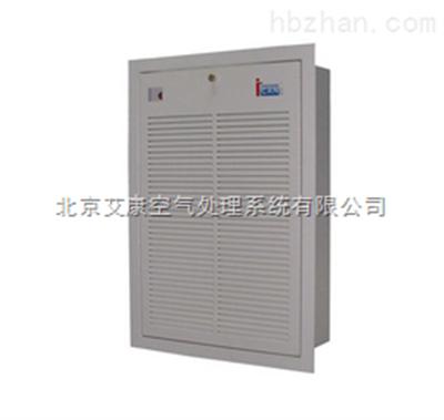 北京风口式空气净化机