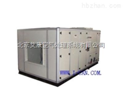 ICAN HRV静止式能量回收新风机
