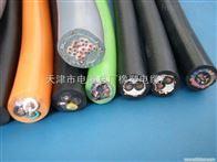 CEFRP阻燃屏蔽橡套电缆