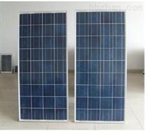 多晶硅太阳能光伏组件(60W12V)