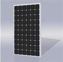 单晶硅太阳能光伏组件(15W12V)
