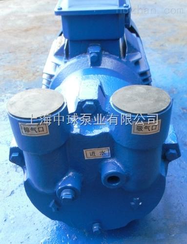 2BV2071直联水环式真空泵