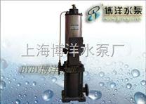 立式多级屏蔽泵