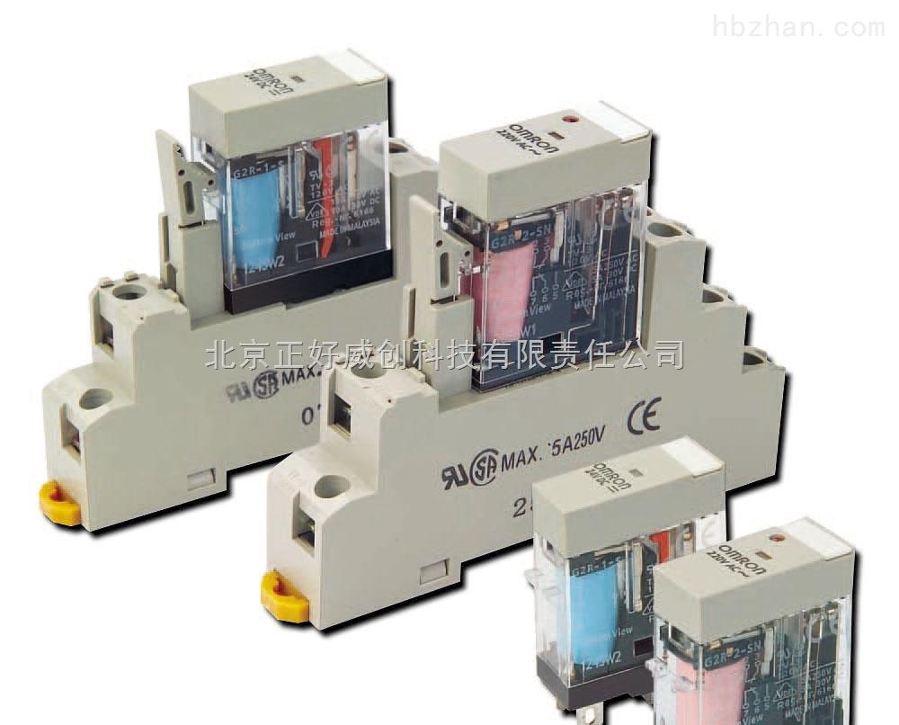 g2r-1-sn 欧姆龙g2r-1-sn继电器代理