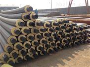 直埋式聚氨酯管道保溫材料公司