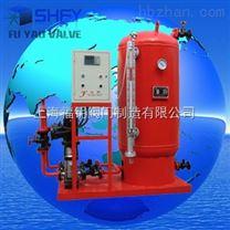 蒸汽冷凝水回收设备-中央空调
