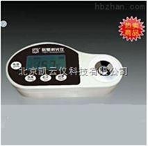 便携式数显折光仪/便携式糖量仪/便携式糖度计