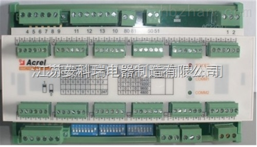 多回路单相电流测量装置AMC16MA