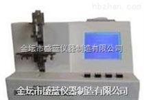 QG0166-T醫用縫合針切割力測試儀