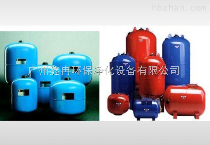 消防隔膜式气压罐-常州溢水环境工程有限公司图片