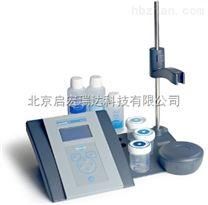 美國哈希sensION EC7台式電導率儀