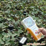 土壤水分测试仪根系分布与土壤水分呈现相关性