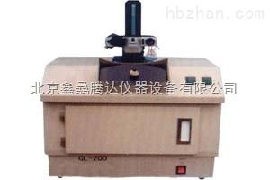 *台式紫外透射仪GL-312型