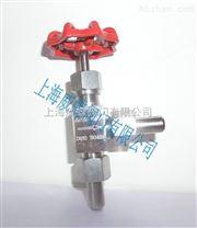 不鏽鋼角式針型閥,不鏽鋼角式針型閥介紹