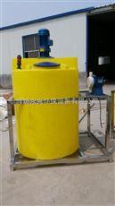 福建南平二氧化氯发生器加药装置