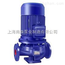 ISG80-200系列单级单吸式管道离心泵
