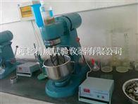 JJ-5型膠砂機 膠砂攪拌機