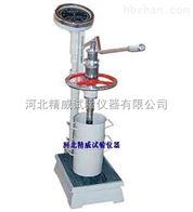 石家莊HG-1000 型混凝土貫入阻力測定儀