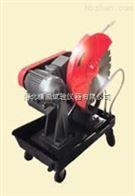石家莊HQP-100型混凝土切片機