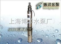 QGD型不锈钢潜水螺杆泵