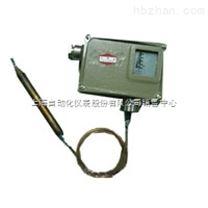 上自儀遠東儀表廠0890980防爆溫度控製器/溫度開關/D541/7T切換差可調160-280℃