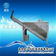 污水厂LSSF不锈钢砂水分离器选型
