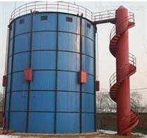 海琦生物质气化站生物质集中供气