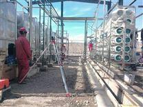 石油炼化和石油化工用水处理设备