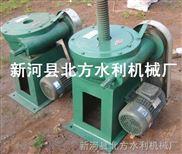 內蒙古手電兩用螺杆式啟閉機廠家