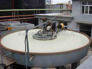 青州圆型溶气气浮机设备
