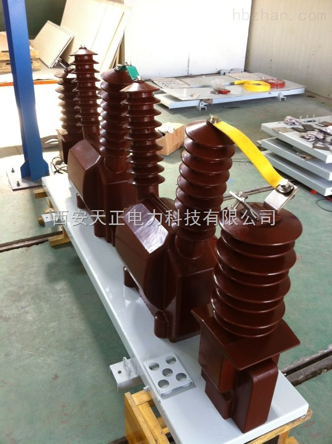 145 详细介绍 35kv干式高压计量箱〔分体式〕 组合互感器 干式35kv